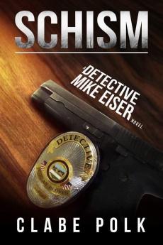 Ebook cover: Schism