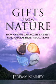 Ebook cover: Gifts From Nature