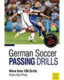 Ebook cover: German Soccer PAss ing Drills