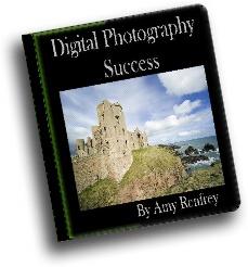 Ebook cover: Digital Photography Success