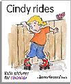 Ebook cover: The Cindy & Things Fun Set