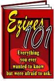 Ebook cover: Ezines 101