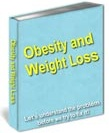 Ebook cover: Amazing Weight Loss & Health Tips