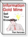 Ebook cover: Information Gold Mine
