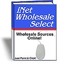 Ebook cover: iNet Wholesale Select