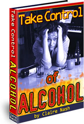 Ebook cover: Taking Control of Alcohol
