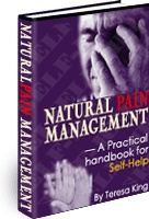 Ebook cover: Natural Pain Management