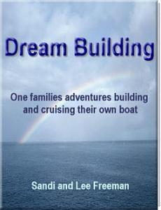 Ebook cover: Dream Building