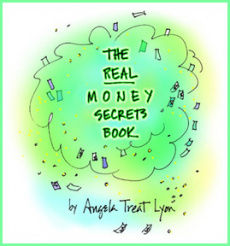 Ebook cover: The REAL Money Secrets