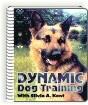 Ebook cover: Dynamic Dog Training