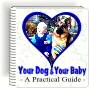 Ebook cover: Your Dog & Your Baby