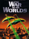 Ebook cover: The War of the Worlds