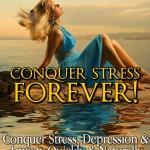 Ebook cover: Conquering Stress