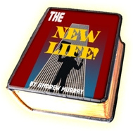 Ebook cover: The New Life