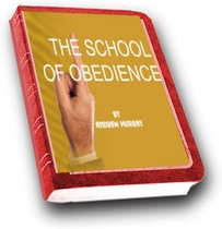 Ebook cover: The School of Obedience
