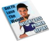 Ebook cover: The Weight Loss Primer