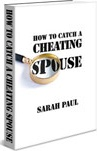 Ebook cover: Catch Your Cheating Spouse