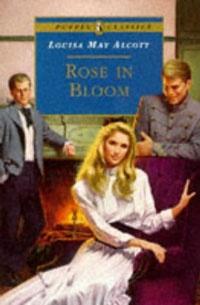 Ebook cover: Rose in Bloom