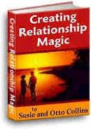 Ebook cover: Creating Relationship Magic