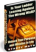 Ebook cover: Life Purpose