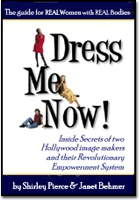 Ebook cover: Dress Me Now!