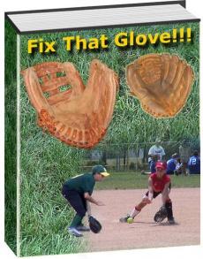 Ebook cover: Fix That Glove
