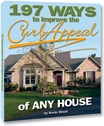 Ebook cover: 197 Ways to Improve the Curb Appeal of Any House