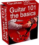 Ebook cover: Express Guitar
