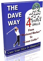 Ebook cover: The Dave Way
