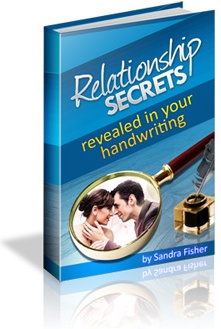 Ebook cover: Relationship Secrets