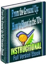 Ebook cover: From the Ground Up