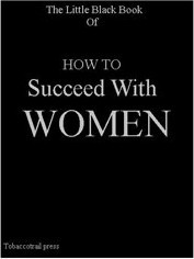 Ebook cover: How to succeed with Women