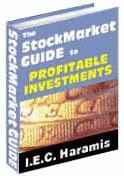Ebook cover: Profitable Investing Guide