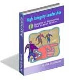 Ebook cover: The Leadership Development Program: