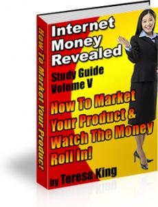 Ebook cover: Let's Go Make Some Money!