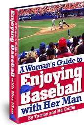 Ebook cover: Enjoying Baseball
