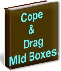 Ebook cover: Cope and Drag Mld Boxes