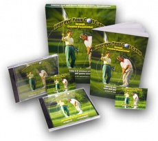 Ebook cover: Golf Magic