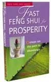 Ebook cover: Fast Feng Shui for Prosperity: