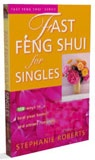 Ebook cover: Fast Feng Shui for Singles