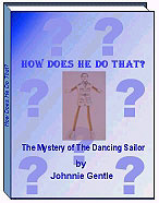 Ebook cover: How Does He Do That