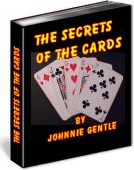 Ebook cover: Secrets of the Cards