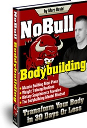 Ebook cover: The Beginners Guide to Fitness And Bodybuilding
