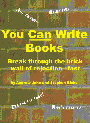 Ebook cover: You Can Write Books