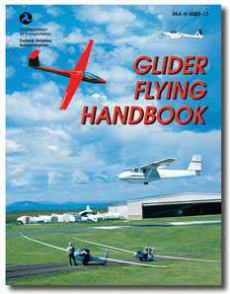 Ebook cover: Glider Pilot Home Study Kit with Far Aim