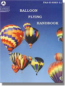 Ebook cover: Balloon Pilot Home Study Kit with Far Aim