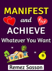 Ebook cover: Visualize and Achieve