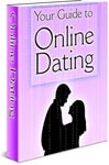 Ebook cover: Guide to Online Dating