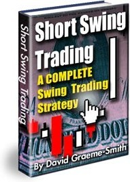 Ebook cover: Short Swing Trading