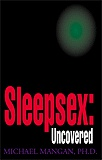 Ebook cover: Sleepsex: Uncovered